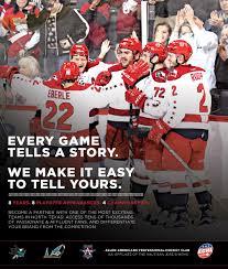 allen americans professional hockey official website