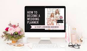 How To Become A Wedding Coordinator How To Become A Wedding Planner Latest Wedding Ideas Photos