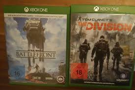 battlefront the division xbox one jpg