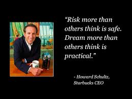 quote of the day business risk more than others think