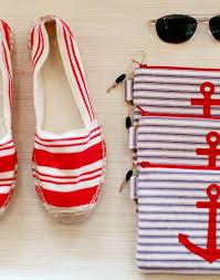 Nautical Theme Fashion - 46 best nautical wear images on pinterest nautical fashion