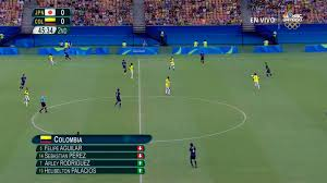 olympic broadcasting services intro combines bold colors texture