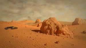 tutorial blender terrain landscape blender blender creating a windswept martian landscape