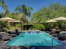palm springs private paradise exquisite hom vrbo