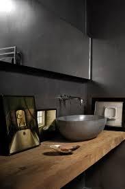 dark bathroom maurizio pecoraro dordoni architetti bathrooms