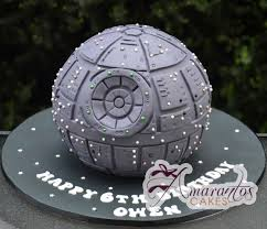 starwars cakes wars cake celebration cakes melbourne amarantos