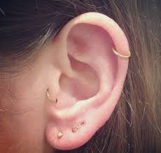 ear piercing hoop tragus piercing the most important informations