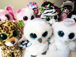 collection ty beanie boos collection review