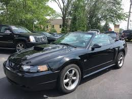 mustang 2003 gt ford mustang gt massachusetts 30 manual transmission ford