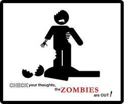 Funny Zombie Memes - funny zombie memes