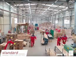 Standard Furniture Factory LinkedIn - Factory furniture