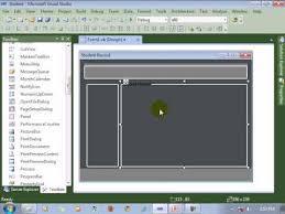 design web form in visual studio 2010 visual studio 2010 tutorial form design youtube