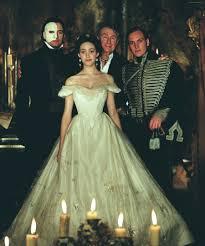 cast of the 2004 phantom of the opera emmy rossum gerard butler