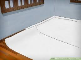 Easiest Way To Scrape Popcorn Ceiling by How To Remove A Popcorn Ceiling 12 Steps With Pictures