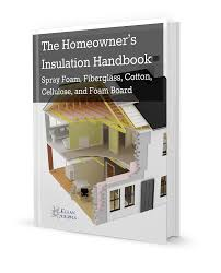 the homeowner u0027s insulation handbook clean crawls