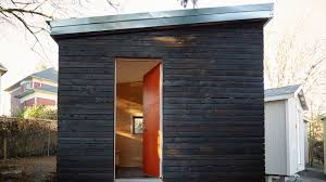 this village of tiny houses is giving seattle u0027s homeles fast company