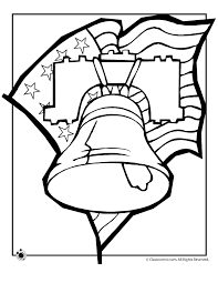 bell coloring pages coloring