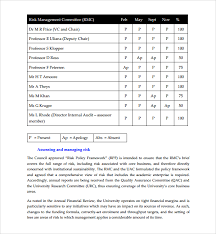 annual review report template sle annual financial report template 9 free documents in pdf