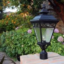 wired landscape lighting for less overstock com