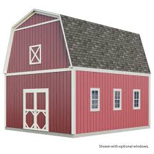 89 best small barn house two story shed with stairs for storage or workshop everest