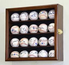 Baseball Bat Wall Mount Baseball Bat Rack Baseball Bat Display Hockey Display Cases
