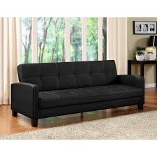 sofa bed for sale walmart dhp delaney sofa sleeper multiple colors walmart com