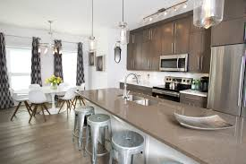 Home And Design Show Edmonton Single Family Homes Creekwood Community Thomsen Built