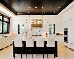 kitchen ceiling ideas photos ceilings give a warm look to your kitchen