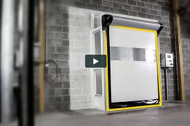 Residential Interior Roll Up Doors Dynaco High Performance Doors For Industry And Logistics Drupal