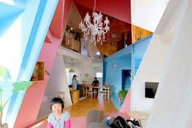cool home design 10 cool home design illusions homes and hues