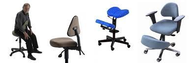 siege assis genou siège ergonomique assis genoux et siège ventral