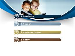 early childhood powerpoint template early childhood art powerpoint