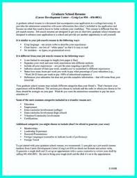 College Resume Creator by Postdoc Cover Letter Resume Template Pinterest