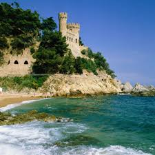 best day trips from barcelona travel leisure