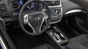 nissan altima white interior 2018 nissan altima interior features 2018 nissan altima review