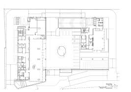 gallery sindhorn residence plan architect 20