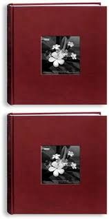 pioneer 300 pocket fabric frame cover photo album photo organizers 146399 pioneer fabric frame cover sky blue bi
