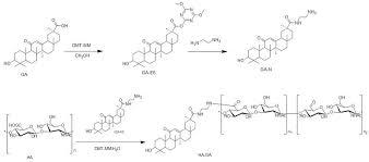 ijms free full text ph responsive hyaluronic acid based mixed
