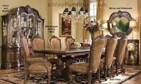 formal dining room set bay leg dining room furniture set at gowfbca true