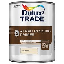 masonry primer water based interior exterior dulux trade