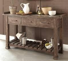 Stone Sofa Table Liberty Furniture Stone Brook Console Table U0026 Reviews Wayfair