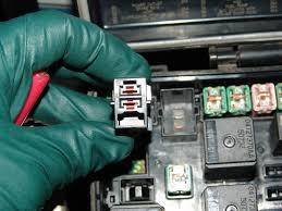 sparky u0027s answers 2004 chrysler pacifica door locks u0026 interior