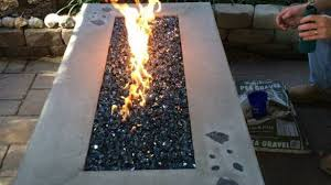 Gas Firepit Diy Gas Firepit Amazing Diy How To Build A Pit