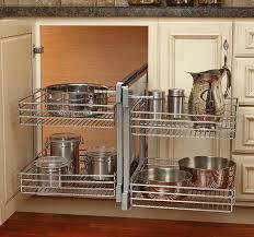 Kitchen Cabinet Lazy Susan Alternatives Diy Small Kitchen Ideas Storage U0026 Space Saving Tips Designing Idea