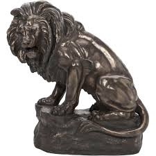 Lion Decor Home by Home Décor Items At Fusion By The One Tagged