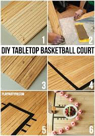 Basketball Centerpieces Diy Basketball Party Ideas Basketball Party Tabletop And Basketball