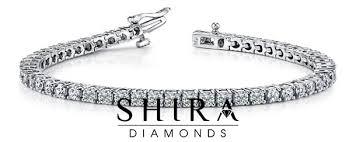 bracelet diamonds images Shira diamonds 7 carat diamond tennis bracelet diamond tennis jpg