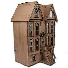 greenleaf dollhouse kits mar apr 2012 newsletter