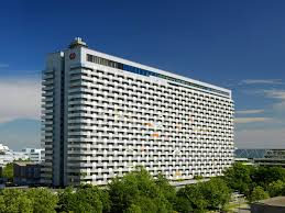 sheraton munich arabellapark hotel official website
