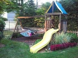 Backyard Swing Set Plans by Best 20 Swing Sets For Kids Ideas On Pinterest Kids Playsets